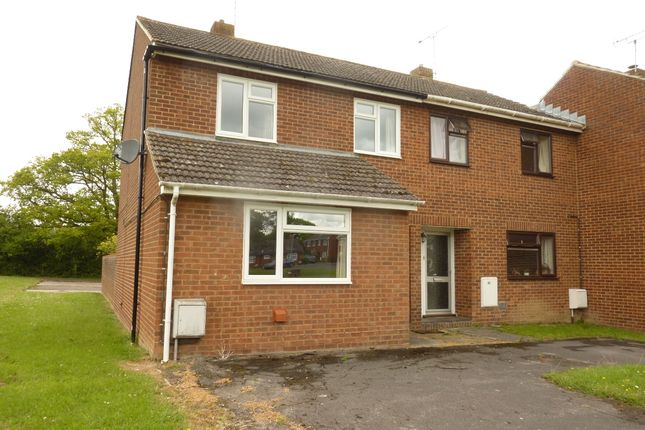 Thumbnail End terrace house for sale in Hopes Grove, High Halden