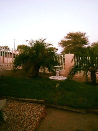 Thumbnail Detached house for sale in Okahandja, Okahandja, Namibia