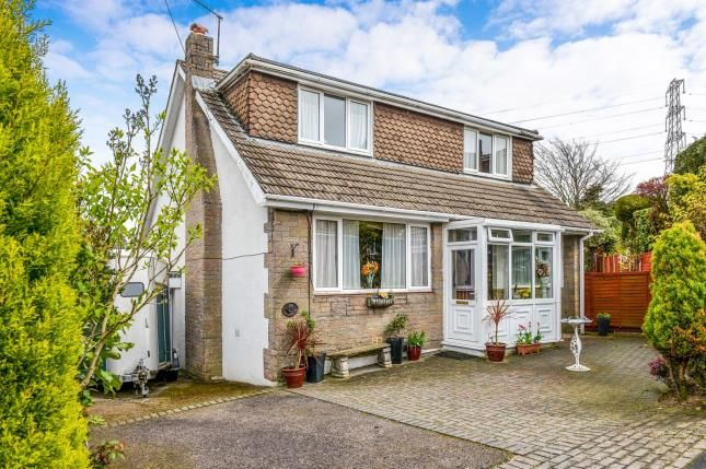 Thumbnail Detached house for sale in Forgewood Drive, Halton, Lancaster, Lancashire