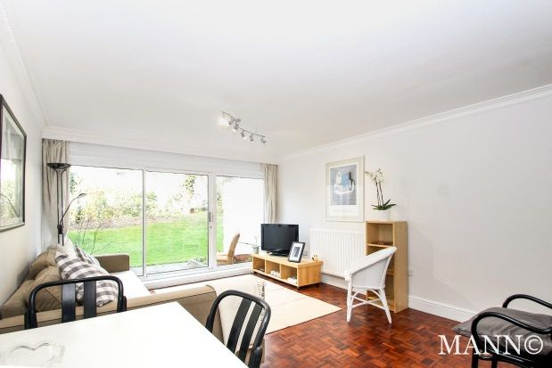 Thumbnail Maisonette to rent in The Avenue, Beckenham