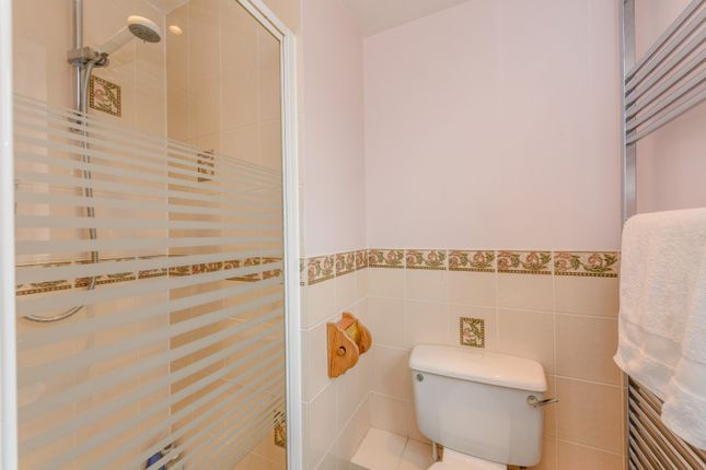 Shower Room of Mallow Crescent, Guildford GU4