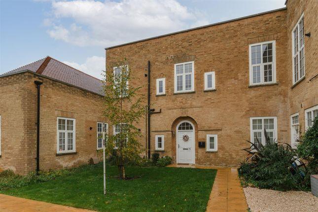 Thumbnail Flat for sale in Ap Ellis Road, Upper Rissington, Gloucestershire
