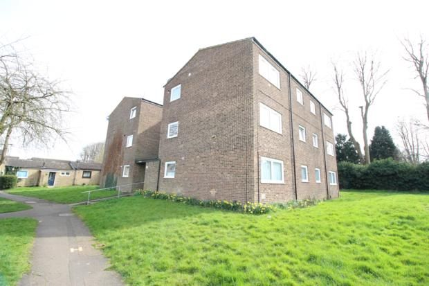 1 bed flat to rent in Coverack Close, Northampton