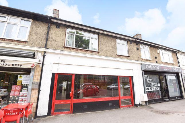 Thumbnail Retail premises for sale in Headington, Oxford