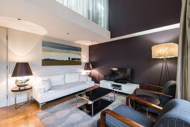 2 bed flat to rent in London Fruit Exchange, Brushfield Street, London E1