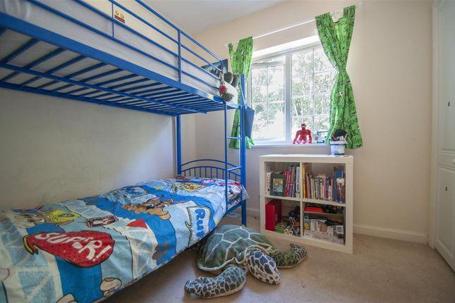 Bedroom of Spindlewood End, Godinton Park, Ashford, Kent TN23