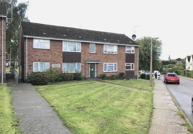 Thumbnail Flat to rent in Rifle Hill, Braintree