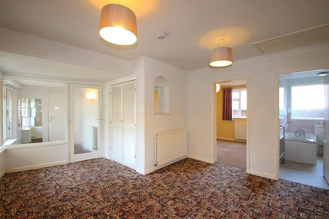 Reception Hall of Pine Tree Grove, Kirby Muxloe, Leicester LE9