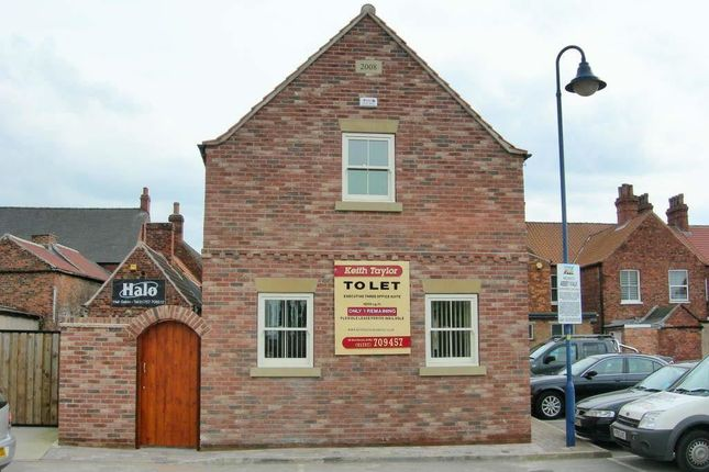 Thumbnail Property to rent in Gowthorpe, Gowthorpe, Selby, North Yorkshire