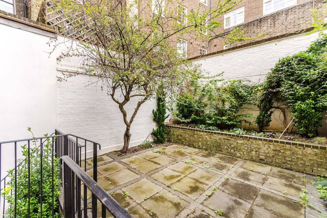 Thumbnail Flat for sale in Leigh Street, Bloomsbury
