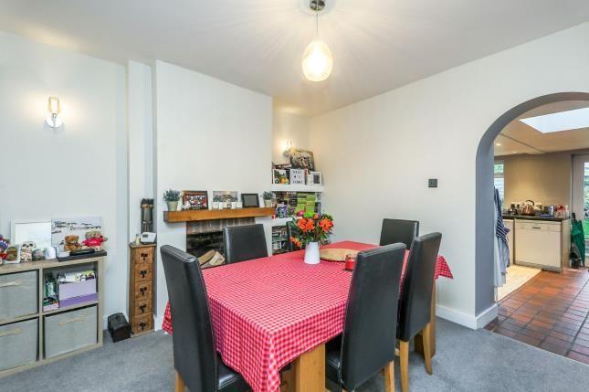 Dining Room of Onslow Road, Guildford GU1