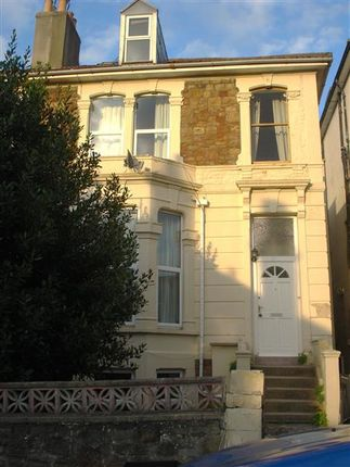 Thumbnail Maisonette to rent in Cotham Gardens, Bristol