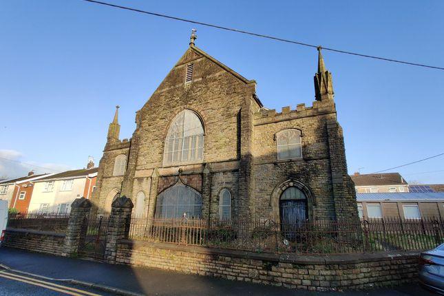 Thumbnail Property for sale in Chapel Street, Gorseinon, Swansea