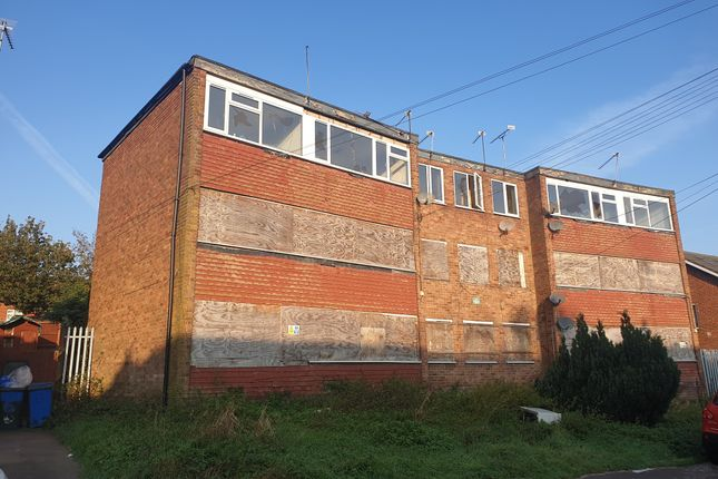 1A Jasmine Grove, Stoke Aldermoor, Coventry CV3