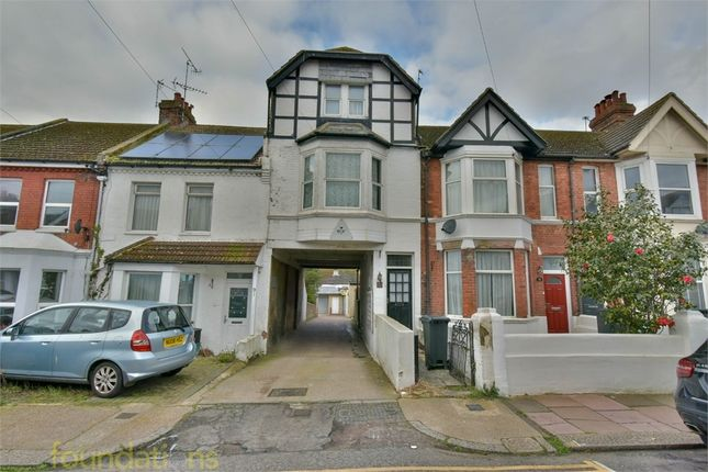 2 bed terraced house for sale in Windsor Road, Bexhill-On-Sea, East Sussex TN39