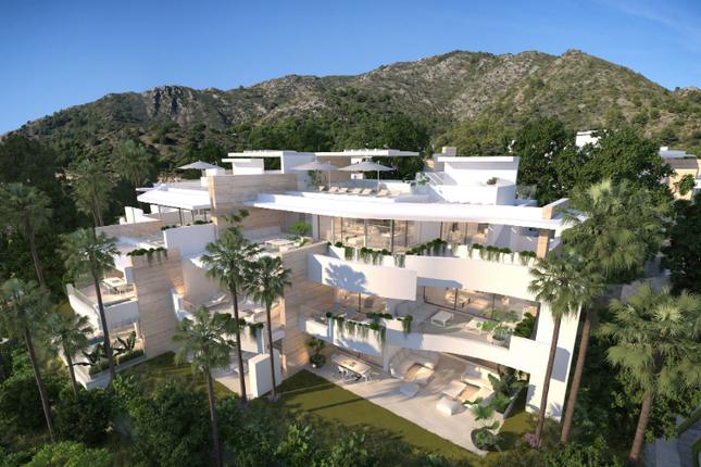 Thumbnail Apartment for sale in Palo Alto, El Rosario, Marbella, Málaga, Andalusia, Spain