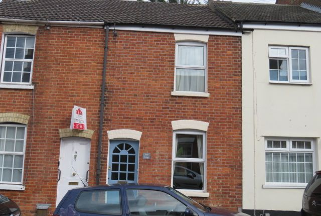 Thumbnail Terraced house to rent in Daisy Cottage, Salisbury