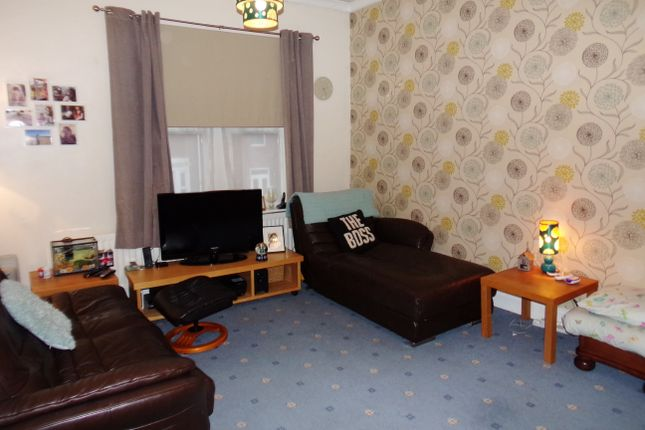 Thumbnail Flat for sale in Joicey Street, Pelaw, Gateshead