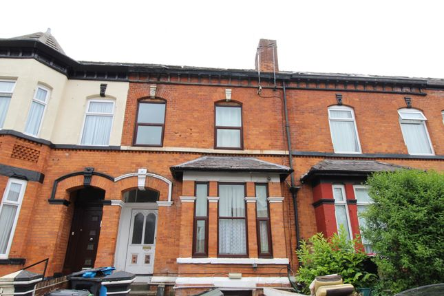 Thumbnail Terraced house for sale in George Street South, Salford