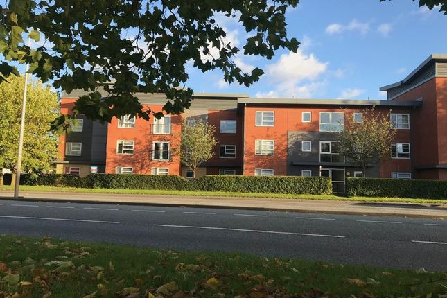 2 bed flat for sale in The Hub, Stone Street, Oldbury, West Midlands