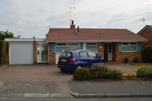 Thumbnail Bungalow for sale in Tithebarn Drive, Neston, Wirral