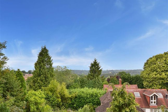 Thumbnail Flat for sale in Highgate Road, Forest Row, East Sussex