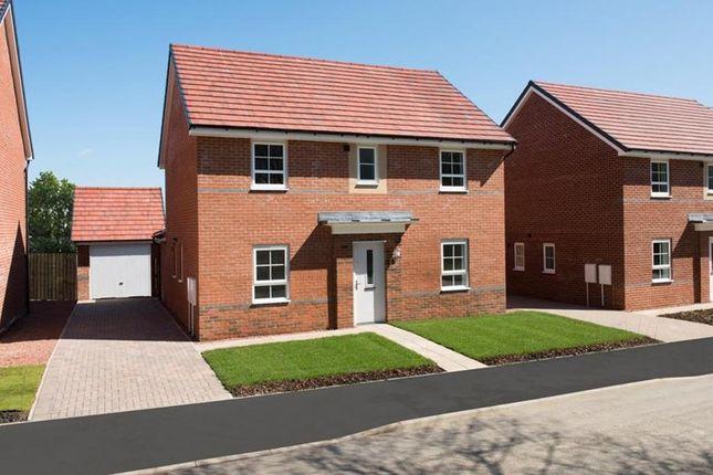 """Thumbnail Detached house for sale in """"Tamerton"""" at Lukes Lane, Hebburn"""
