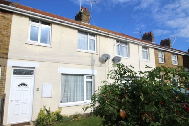 Thumbnail Property for sale in Vincent Gardens, Sheerness