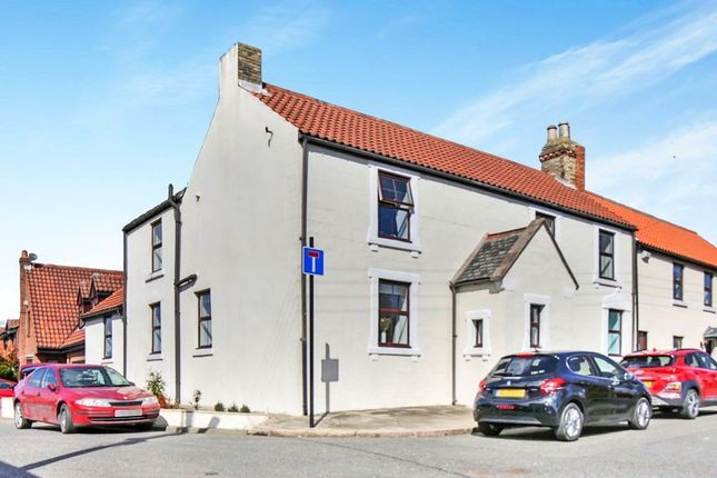 Thumbnail Semi-detached house for sale in Front Street, Newbottle, Houghton Le Spring