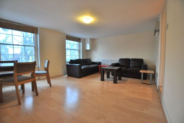 1 bed flat to rent in Mile End Road, London E1