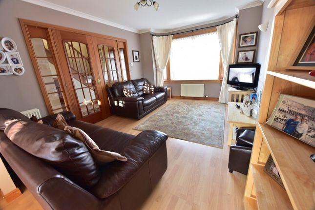 4 bed detached house for sale in Queen's Haugh, Dunfermline