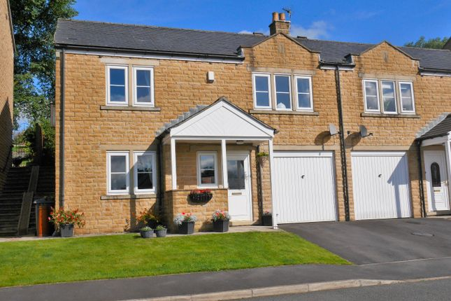 Thumbnail Semi-detached house for sale in Alma Road, Colne