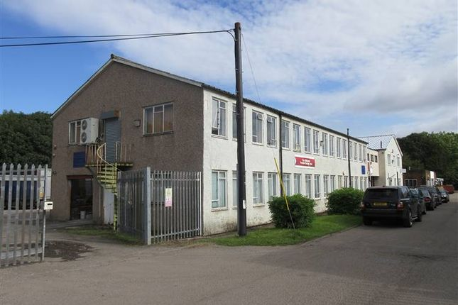 Thumbnail Commercial property for sale in Brockmoor Industrial Estate, Leys Road, Brierley Hill