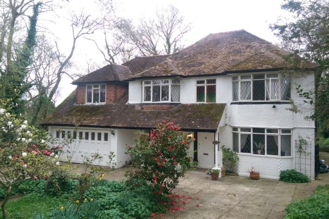 Thumbnail Detached house for sale in Denham, Buckinghamshire