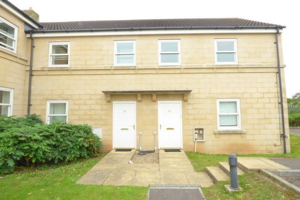 Thumbnail Flat to rent in Albany Road, Bath