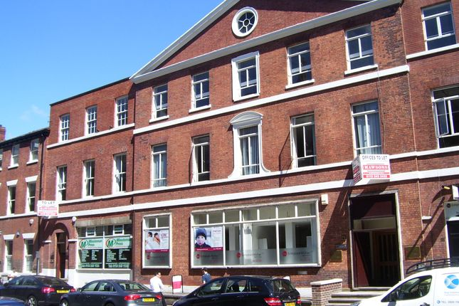 Thumbnail Office to let in Park Place, Leeds