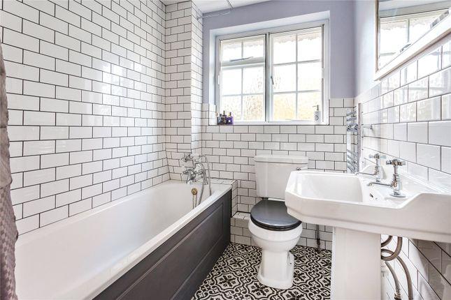 Bathroom of Highlands Lane, Woking GU22