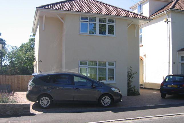 Thumbnail Detached house to rent in Park Grove, Henleaze, Bristol