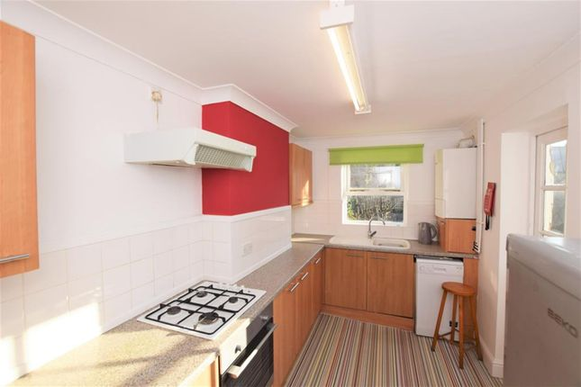 Thumbnail Terraced house to rent in Henstead Road, Southampton