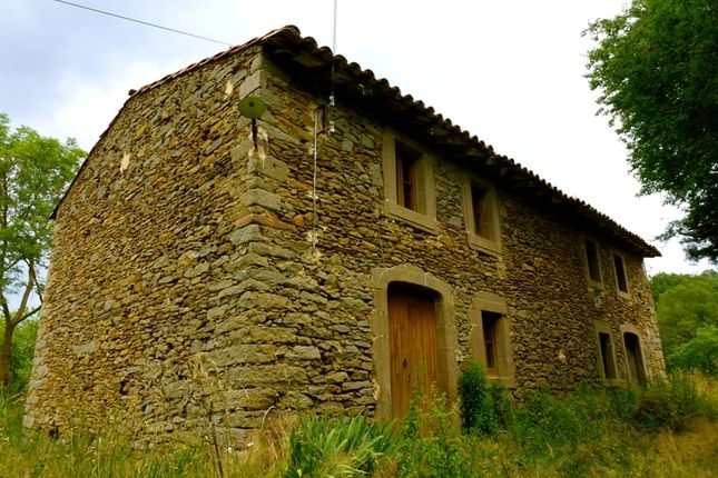 Thumbnail Country house for sale in Rupit i Pruit, Barcelona, Catalonia, Spain