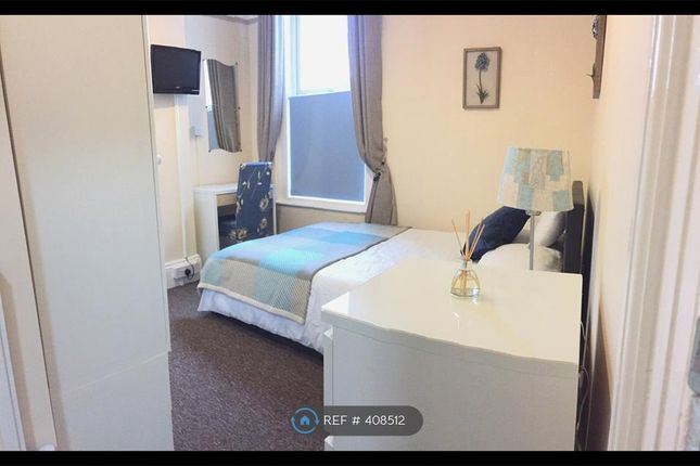 Thumbnail Room to rent in Locking Road, Weston Super Mare