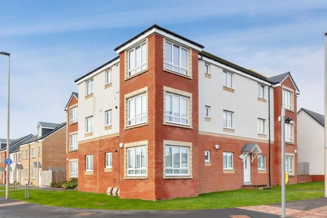 Thumbnail 1 bed flat for sale in Forge Crescent, Bishopton, Renfrewshire, .