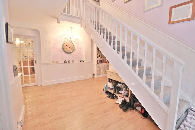 Entrance Hall of Fifth Avenue, Worthing, West Sussex BN14