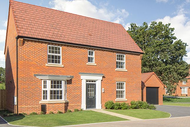 "Thumbnail Detached house for sale in ""Layton"" at Boroughbridge Road, Knaresborough"
