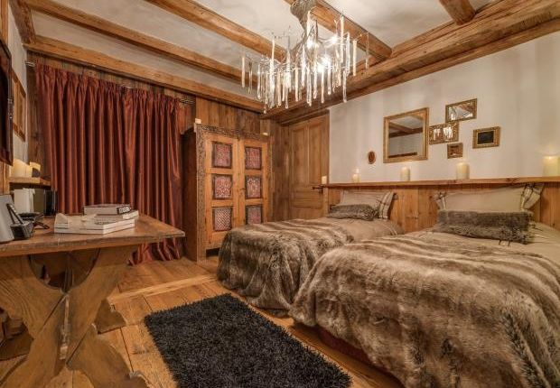 Picture No. 03 of Chalet Le Rocher, Val D'isere, France