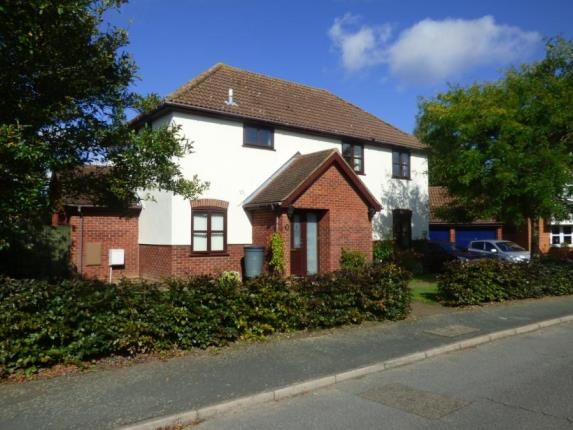 Thumbnail Property for sale in Elmsett, Ipswich, Suffolk