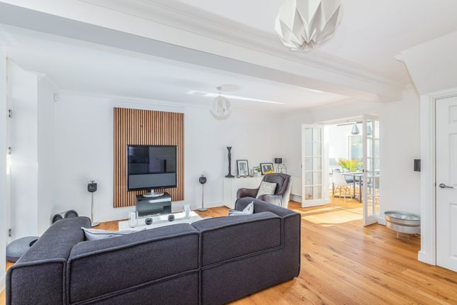Thumbnail Mews house for sale in Fairfield Mews, Fairfield, Hitchin, Herts