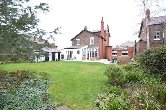 Picture No. 57 of Salisbury Road, Cressington Park, Liverpool L19