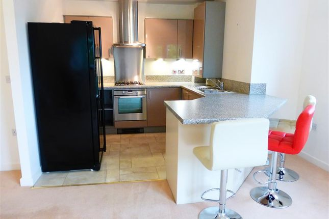 Thumbnail Flat to rent in Wicks Place, Chelmsford
