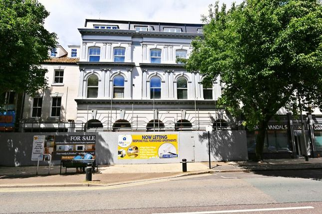 Thumbnail Flat for sale in George Street, Hull